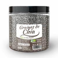 Graines de Chia Bio 325 g