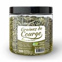 Graines de Courge Bio 275 g