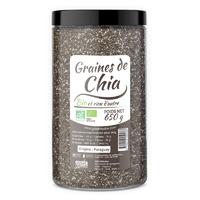 Graines de Chia Bio 650 g