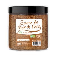 Sucre de noix de Coco Bio 300 g