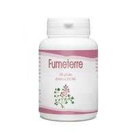 Fumeterre 200 mg - 100 gélules
