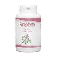 Fumeterre 200 mg - 200 gélules