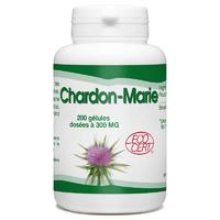 Chardon Marie BIO 200 gelules