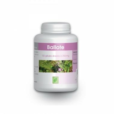 ballote-100-gelules