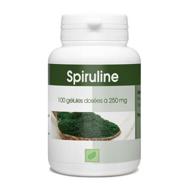 spiruline-100-gelules-a-250-mg