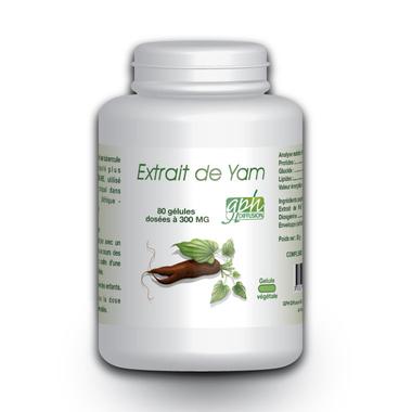yam-extrait-80-gelules-vegetales