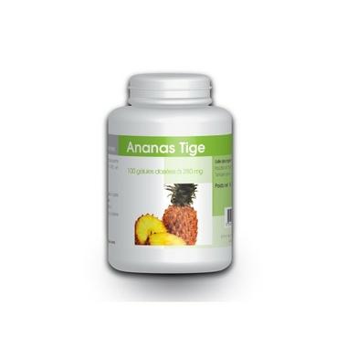 ananas-100-gelules