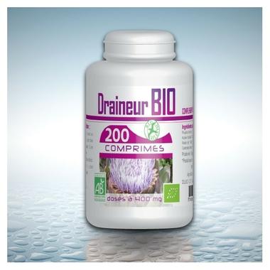 comprimes-bio-draineur-200