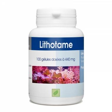 lithotame-100-gelules