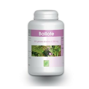 ballote-200-gelules