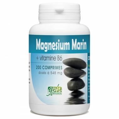 magnesium-marin-vitamine-b6