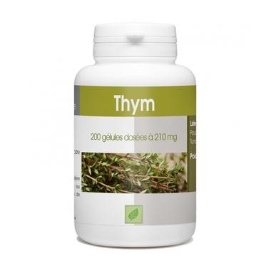 thym-200-gelules