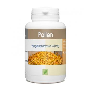 pollen-200-gelules