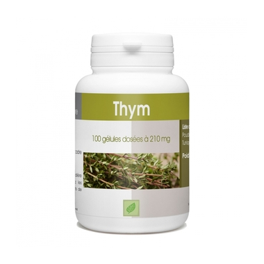thym-100-gelules
