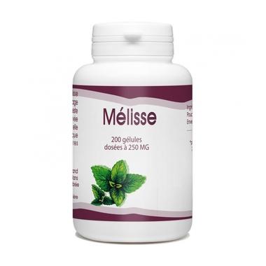 melisse-200-gelules