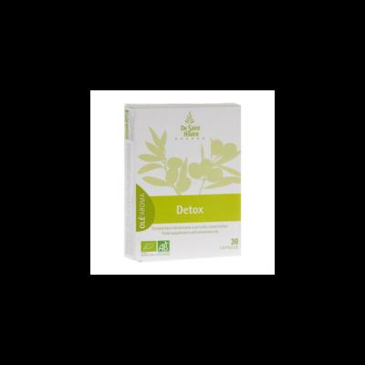 detox ole'aroma BIO 30 capsules bio