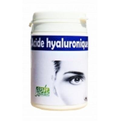 Acide Hyaluronique 200 mg + collagene - 60 comprimes