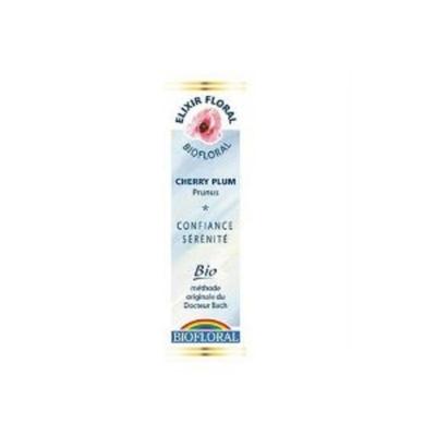 Biofloral - Bourgeon Marronnier Bio (Chestnut Bud) n°7 - 20 ml - Elixirs Floraux du Docteur Bach