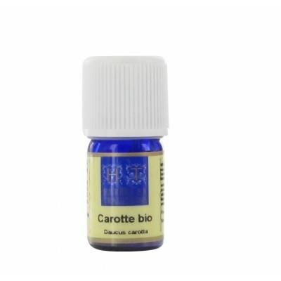 Huile Essentielle - Carotte (Daucus carota) Bio - 2 ml