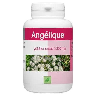 Angelique Racine 250mg 100 gelules