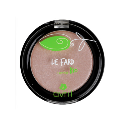 Avril - Fard à paupières Aurore Bio - boîtier 2,5 g