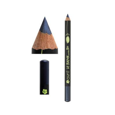 Avril - Crayon yeux Bleue Nuit Bio
