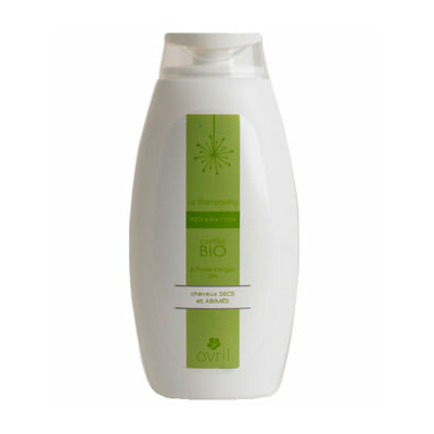Avril - Shampoing Réparation Bio - flacon 500 ml