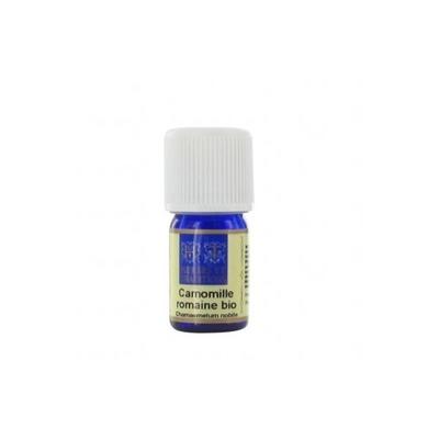 Huile Essentielle - Camomille Romaine Bio - 5 ml