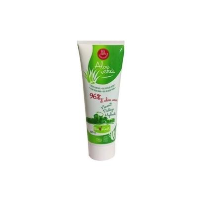 Gel Aloe vera 96% Bio 250ml Biovit'am (Corps, Visage et cheveux)