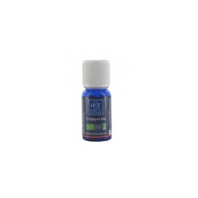 Huile Essentielle - Cajeput (Melaleuca leucadendron) Bio - 10 ml
