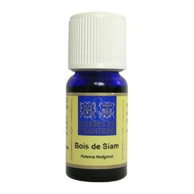 Bois de Siam - 10.0 ml - Huiles essentielles