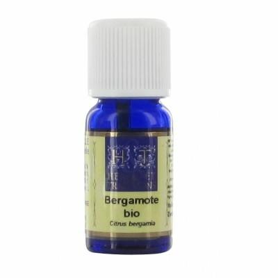 Huile Essentielle - Bergamote (Citrus bergamia) BIO - Flacon 10 ml