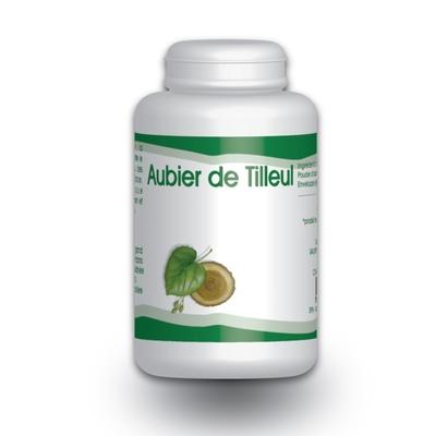 Aubier de Tilleul 220 mg 100 gelules
