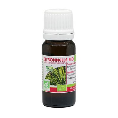 Citronnelle BIO 10 ml