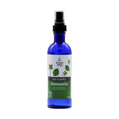 eau florale d'Hamamélis biologique 200 ml cosmos