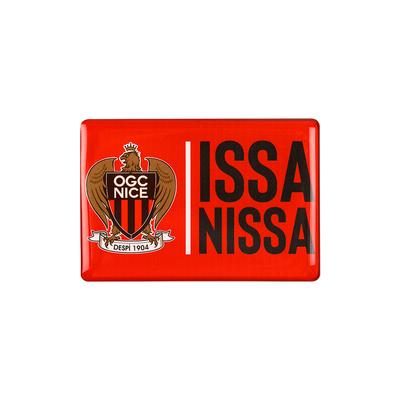 MAGNET ISSA NISSA