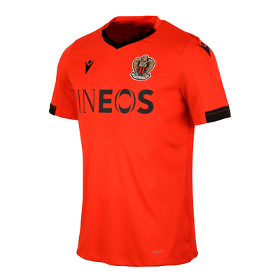 MAILLOT TRAINING ROUGE 21/22
