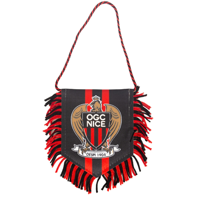 MINI FANION 2019 OGCNICE