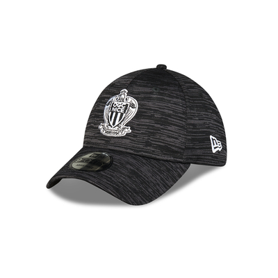 CASQUETTE OGC NICE NEW ERA 9FORTY ENGINEERED