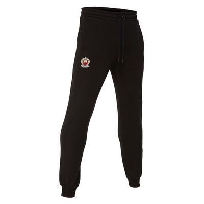 ATHLEISURE PANT BLACK