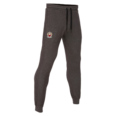 ATHLEISURE PANT ANTHRACITE
