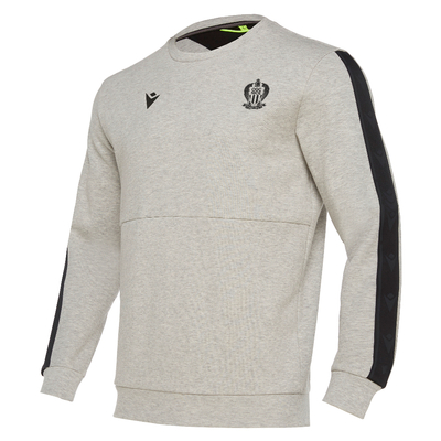 ATHLEISURE SWEAT GREY