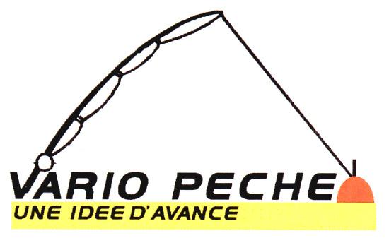 VARIO PECHE