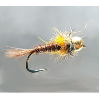 NYMPHE PHEASANT  TAIL