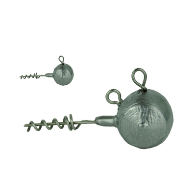 PLOMB TONNEAU SCREW PECHE PELAGIQUE