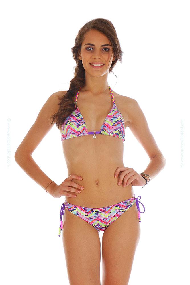 bikini-imprimé-géométrique-multicolore-banana-moon-teens-2015-tétris-clip-mix