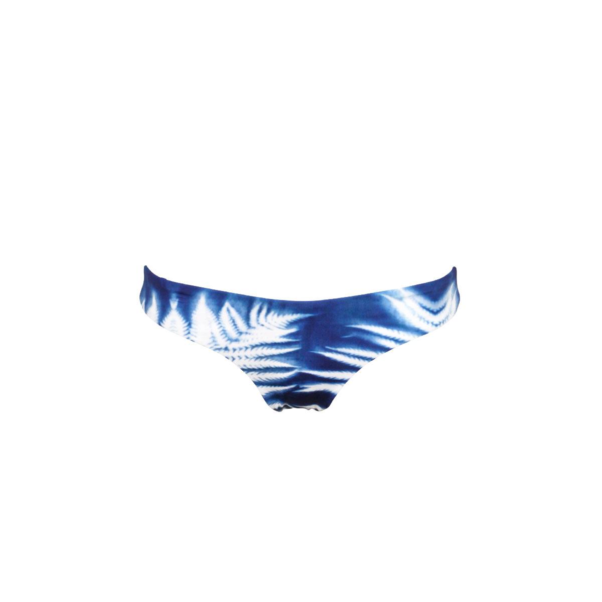 Brazilian- Bikini West Wind, blau (Hose)