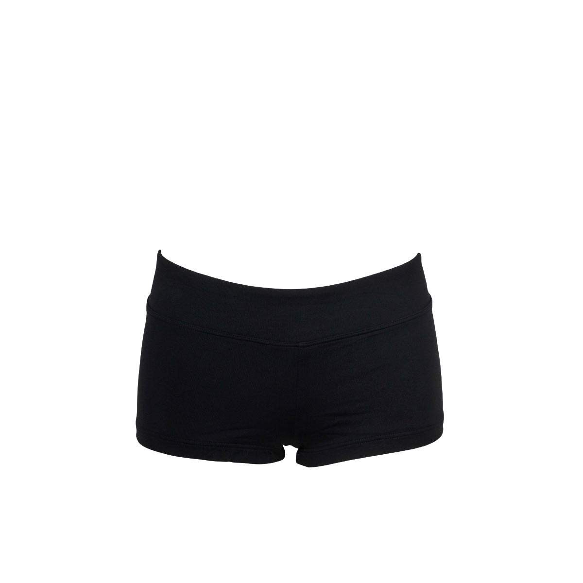 Bikini Shorty Active in Schwarz (Hose)