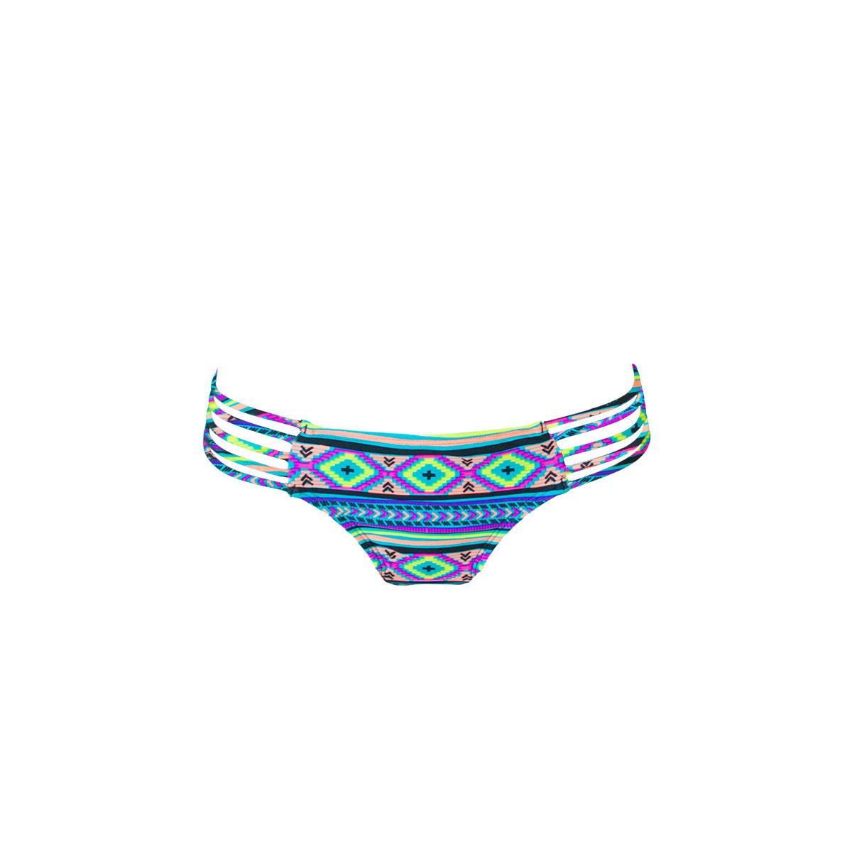 Mon Itsy Bikini-Slip Ethnique, in bunt (Hose)