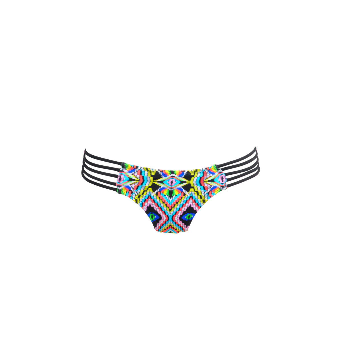 Ma Itsy Bikini-Slip Tribal (Hose)